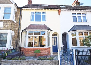 4 bed terraced house for sale in Albert Road, Hampton Hill, Hampton TW12