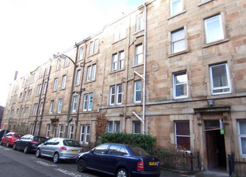 Thumbnail 1 bedroom flat to rent in Watson Crescent, Polwarth, Edinburgh