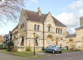 Thumbnail 1 bed flat for sale in Christchurch Close, St. Albans, Hertfordshire