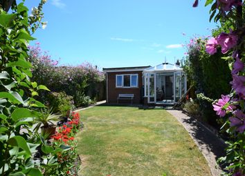 Thumbnail 2 bed detached bungalow for sale in Camber Drive, Pevensey Bay