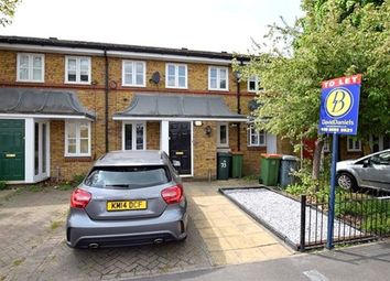 Thumbnail 1 bedroom property to rent in Freemasons Road, London