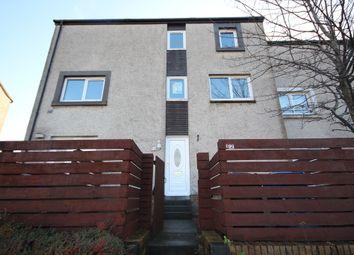 Thumbnail 2 bedroom terraced house to rent in Lanark Avenue, Deans, Livingston
