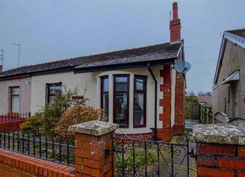 Thumbnail 2 bed semi-detached bungalow for sale in Mather Avenue, Accrington, Lancashire