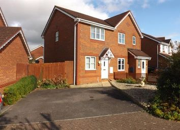 Thumbnail 2 bed semi-detached house for sale in Tylers Way, Yate, Bristol, Gloucestershire