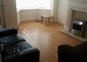 Thumbnail 4 bed terraced house to rent in Penrhyn Road, Sheffield