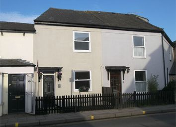 Thumbnail 2 bed terraced house to rent in Nursery Row, St. Albans Road, Barnet