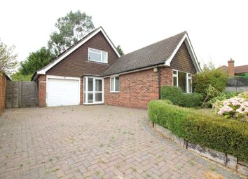 Thumbnail 3 bed detached house for sale in Garde Road, Sonning, Reading, Berkshire