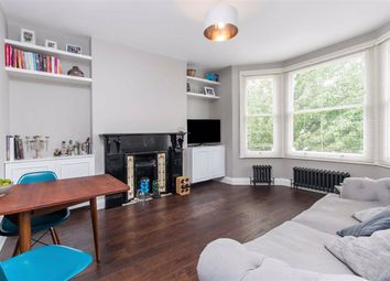 Thumbnail 2 bed flat to rent in Holland Road, Kensal Rise, London