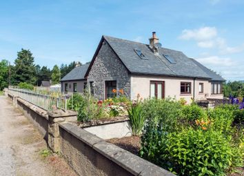 Thumbnail 4 bedroom detached house for sale in Rothiemay, Huntly, Aberdeenshire