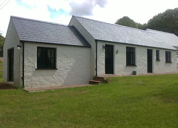 Thumbnail 2 bed cottage to rent in Rickeston Bridge, Haverfordwest