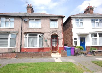 Thumbnail 3 bed semi-detached house for sale in Mapledale Road, Allerton, Liverpool