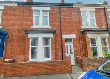 Thumbnail 1 bed flat to rent in Cardigan Terrace, Heaton, Newcastle Upon Tyne