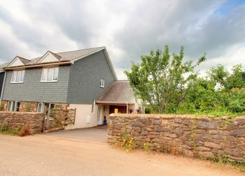 Thumbnail 3 bed detached house for sale in Weston Lane, Totnes