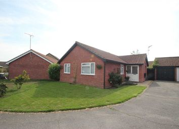 Thumbnail 3 bed bungalow for sale in Charnock Close, Kirby Cross, Frinton-On-Sea