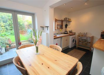 Thumbnail 3 bed terraced house to rent in Upper Street, Totterdown, Bristol