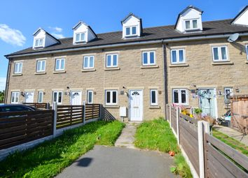 Thumbnail 3 bedroom town house for sale in 5, Manse Farm Mews, Cudworth, Barnsley