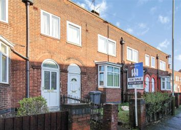 3 bed terraced house for sale in George Street, Leicester LE1