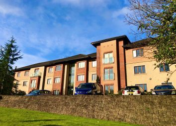 Thumbnail 2 bed flat for sale in San Jose, Cloughoge, Newry