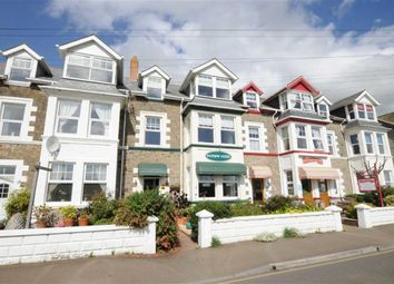 Thumbnail 8 bed terraced house for sale in Downs View, Bude, Cornwall