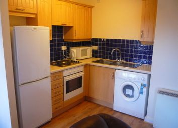 Thumbnail 2 bed flat to rent in Boundary Lane, Hulme, Manchester