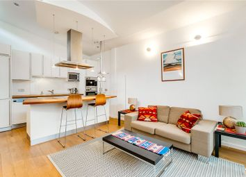 Thumbnail 1 bed flat to rent in Ranelagh House, 3-5 Elystan Place, London