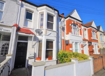 Thumbnail 2 bed maisonette for sale in Devonshire Road, Colliers Wood, London