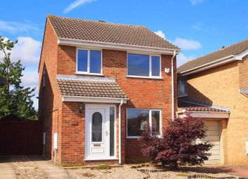 Thumbnail 3 bedroom detached house to rent in Oleander Crescent, Northampton