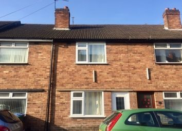 Thumbnail 3 bed property to rent in Charterhouse Road, Stoke