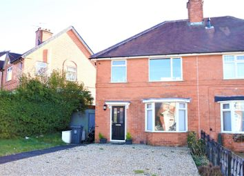 Thumbnail 3 bed semi-detached house for sale in Gorse Rise, Grantham