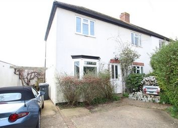 Thumbnail 3 bed semi-detached house for sale in Ripon Close, Guildford, Surrey