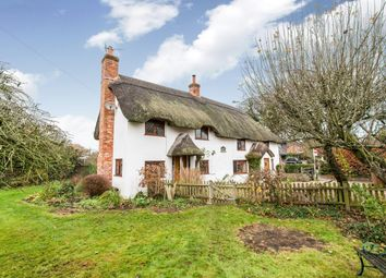 Thumbnail 4 bed cottage to rent in Cow Lane, Kimpton, Andover