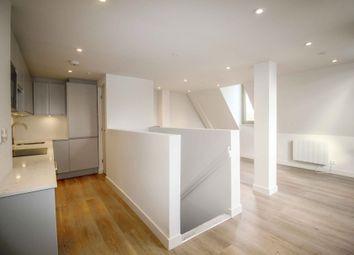 Thumbnail 3 bed flat to rent in Prewetts Mill, Mill Bay Lane, Horsham