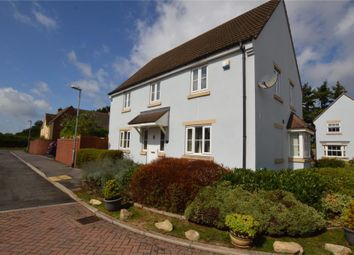 Thumbnail 4 bed link-detached house for sale in Kings Yard, Bishops Lydeard, Taunton, Somerset