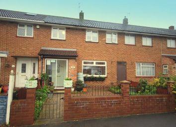 Thumbnail 3 bed terraced house for sale in Brentry Lane, Brentry, Bristol