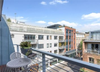 Thumbnail 2 bed flat for sale in Dallington Square, Dallington Street