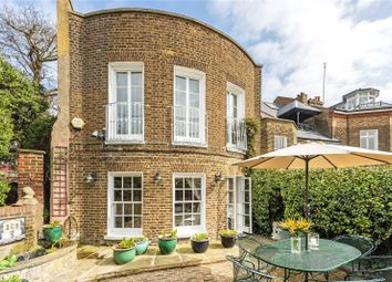 Thumbnail 3 bed end terrace house for sale in Cholmondeley Walk, Richmond, Surrey