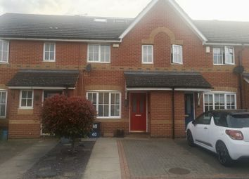 3 bed terraced house for sale in Karina Close, Chigwell IG7