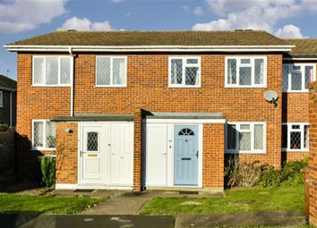 Thumbnail 3 bed terraced house for sale in Chartwell Place, Sutton, Surrey