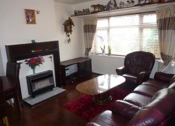 2 bed maisonette for sale in Longley Avenue, Wembley, Middlesex, Greater London HA0