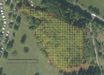 Thumbnail Land for sale in Callander