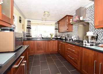 Thumbnail 5 bed semi-detached house for sale in Lynwood, Folkestone, Kent