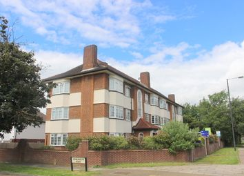 Thumbnail 2 bed flat to rent in Kenton Lane, Harrow