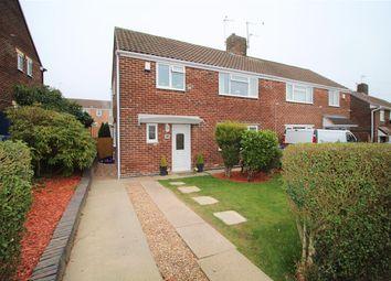 Wirksworth Road, Ilkeston DE7. 3 bed semi-detached house for sale