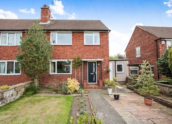 3 bed semi-detached house for sale in Carliol Drive, Carlisle CA1