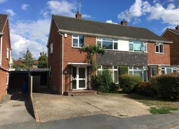 Thumbnail 3 bed semi-detached house for sale in Windsor, Berkshire