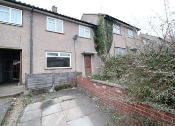 Thumbnail 3 bed terraced house for sale in Purcell Road, Luton