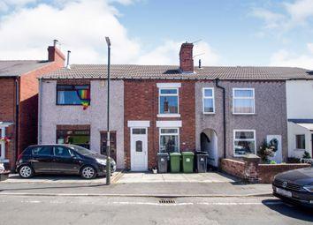 4 bed terraced house for sale in Wright Street, Codnor, Ripley DE5