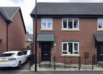 4 bed semi-detached house for sale in Rees Way, Lawley Village, Telford TF4