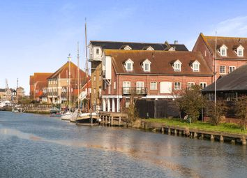 Thumbnail 3 bed penthouse for sale in Belvedere Road, Faversham