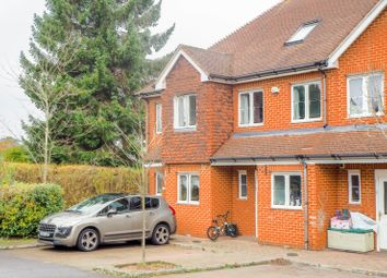 Thumbnail 3 bed end terrace house to rent in Connaught Gate, Brookwood, Woking